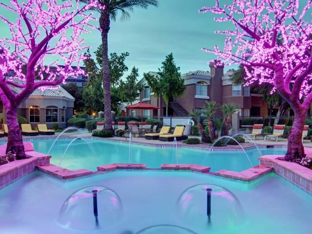 The Best Off Campus Asu Apartments In Tempe Arizona