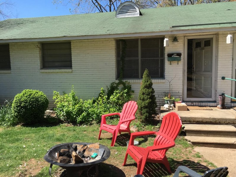 Charming Apartment For Rent; 1 Mile From NCSU
