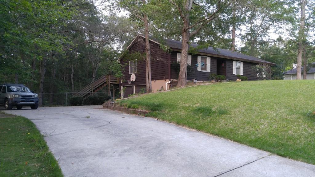 Basement Apartment near Wesleyan, Mercer, & Middle Georgia State