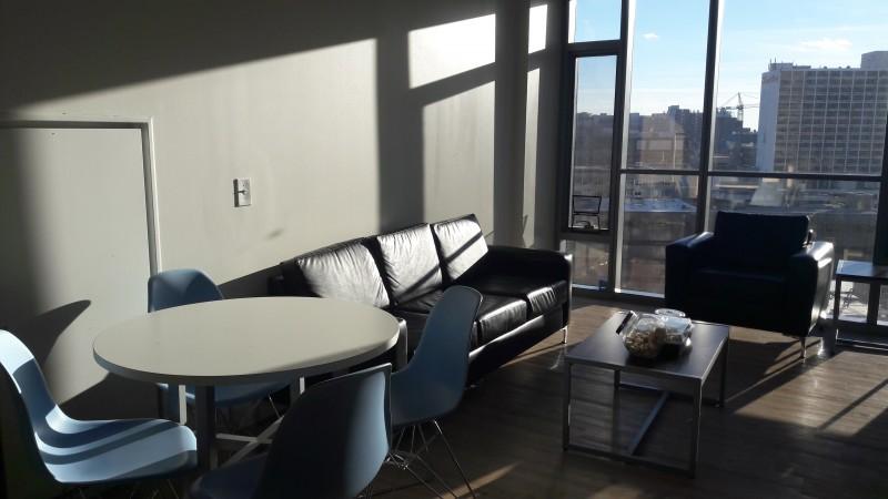 Spacious Apartment at University city