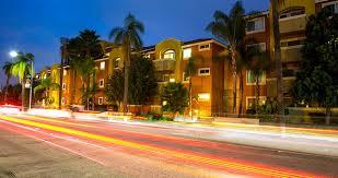 Aztec Corner Apartments