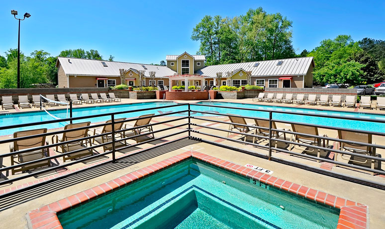 The Connection At Athens Athens Ga Apartments Com >> College Apartments in Athens   College Student Apartments