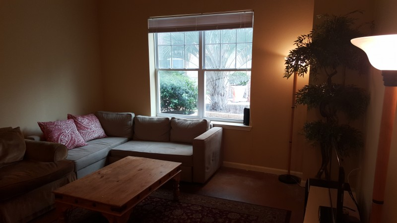 PRICE NEGOTIABLE 1st Floor West Campus Apartment UT Austin College Studen
