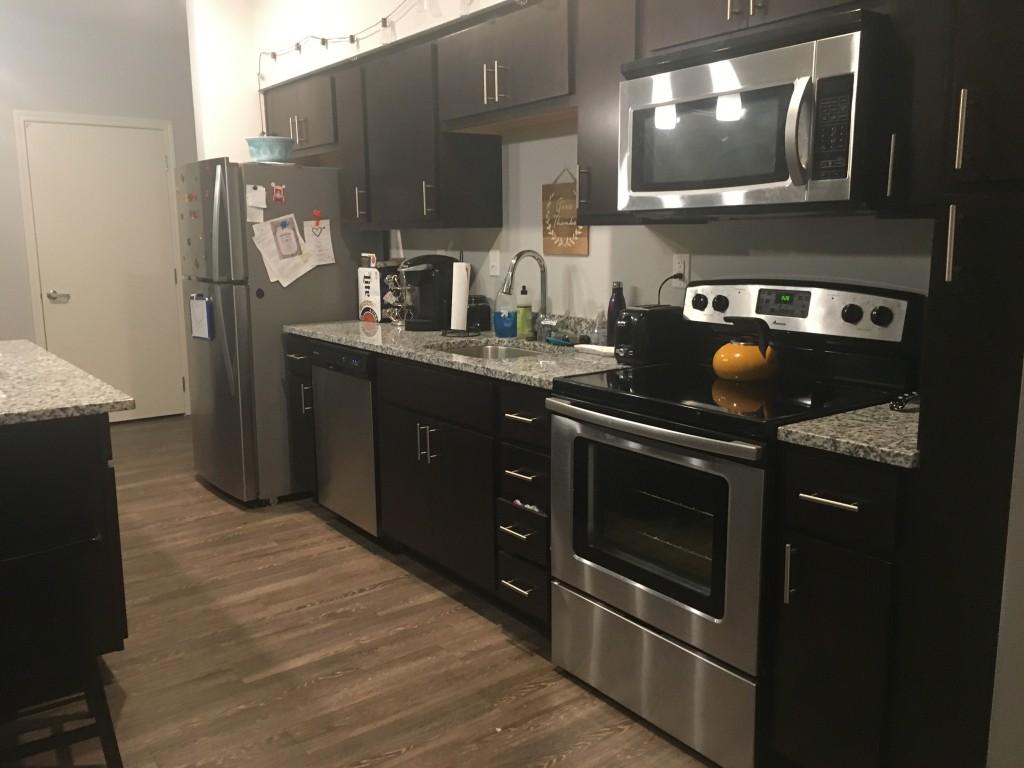 Apartment Sublet
