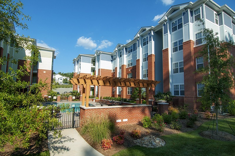 University of north carolina charlotte housing the 1 bedroom student housing charlotte nc