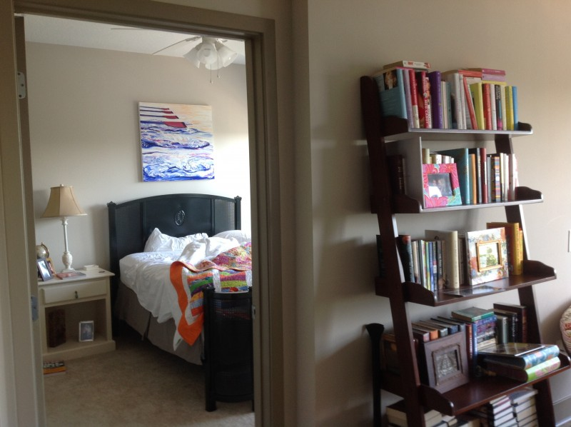 1x1 Apartment AVAILABLE NOW! - $1350/month - Sublease transfer (5-6 month)
