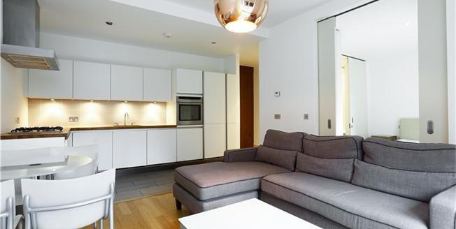 Beautiful apartment in 7 Lake Shore