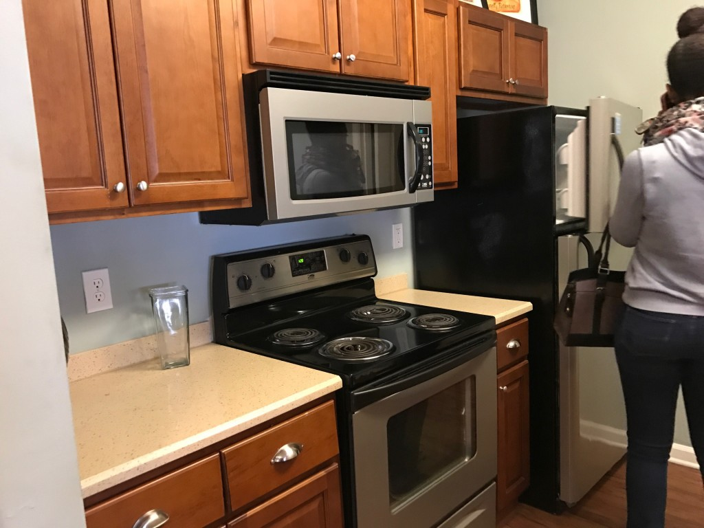 Sublease for the Fall in Uville