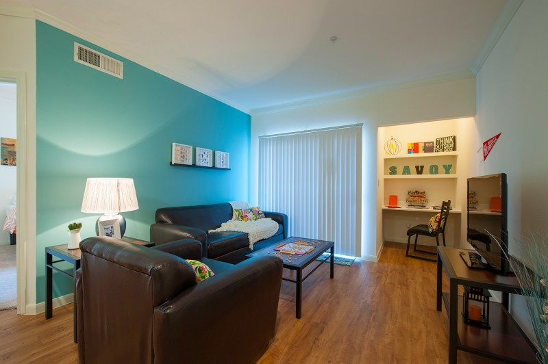 Make Savoy Student Apartments Your New Home!