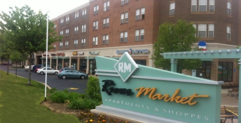 River Market Apartments- Near Purdue!
