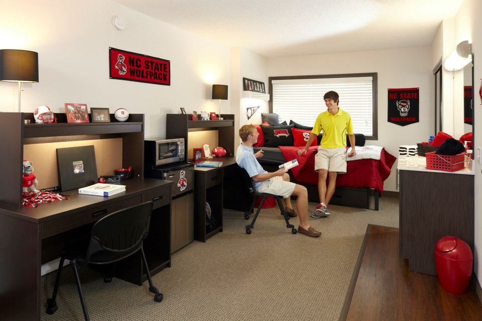 Best College Student Apartments In Raleigh North Carolina