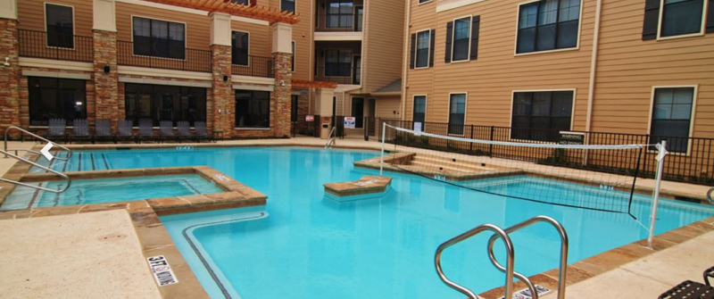 This is your place. Maverick Place Student Apartments
