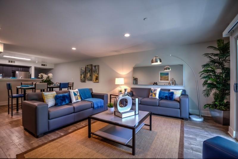 Studio Apartments Near Cal Poly Pomona