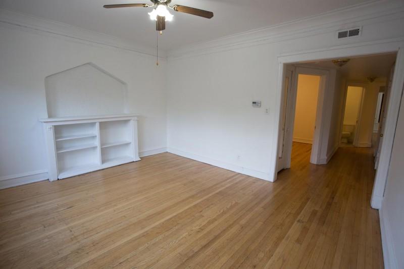 5335-5345 S. Kimbark Avenue apartments in Chicago, Illinois