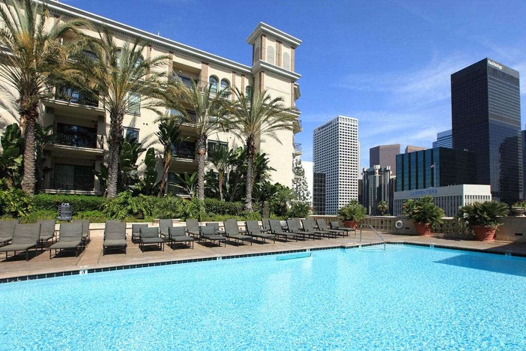 Luxury Rooms to Share near FIDM, USC and Koreatown