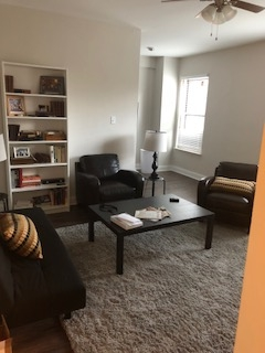 Fantastic 2BR/2BA Apartment near UofC, recently renovated!