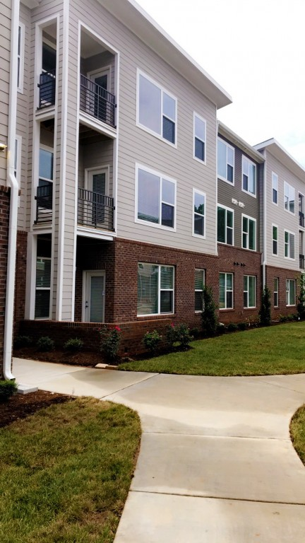 One Bdrm of  New 3 Bdrm, 3 Bath  for lease - Adjacent to NCSU Centennial Campus