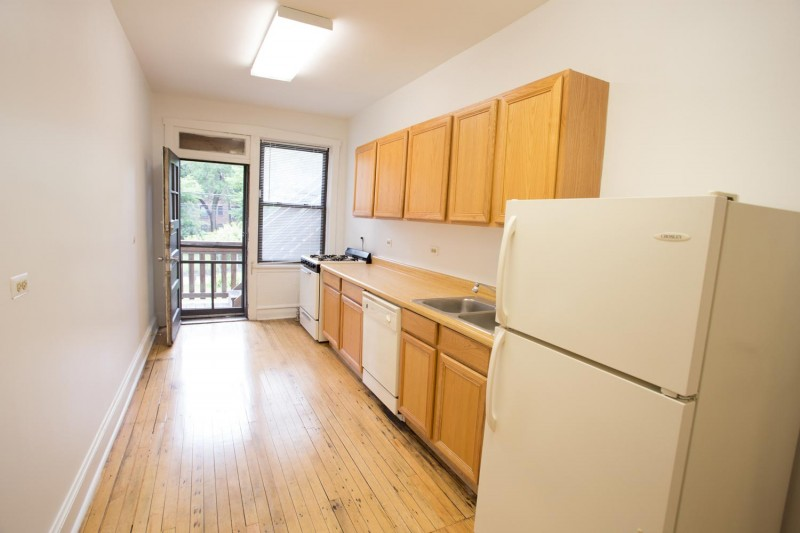 5300-5308 S. Greenwood Avenue apartments in Chicago, Illinois