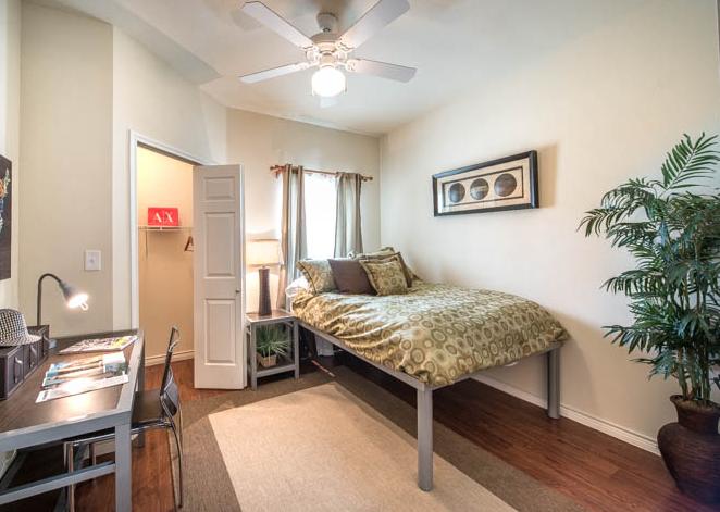 One Bedroom Apartments Denton Texas