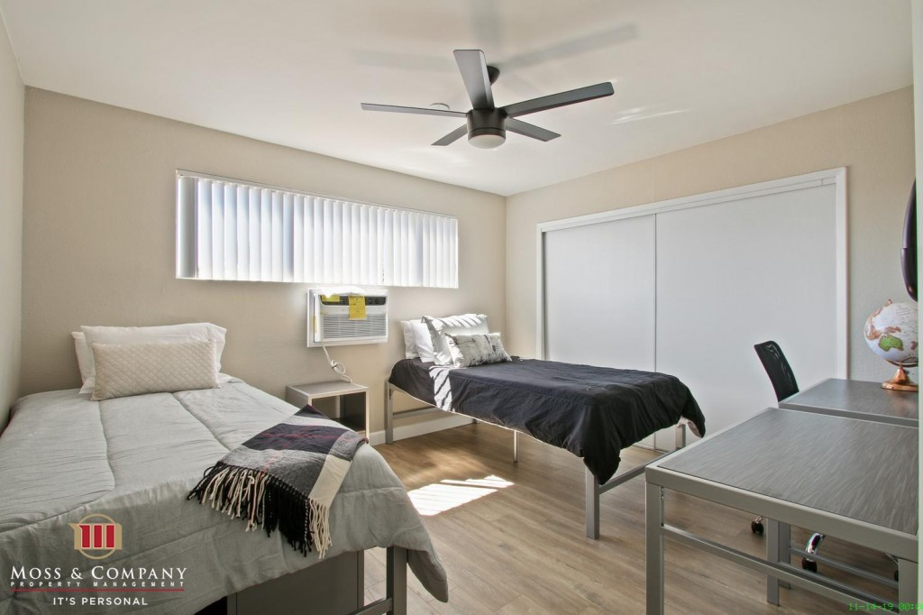 Fully Furnished| Starting at $795-$899 Per Bed, Share 2 Bedroom with 3-5 Others
