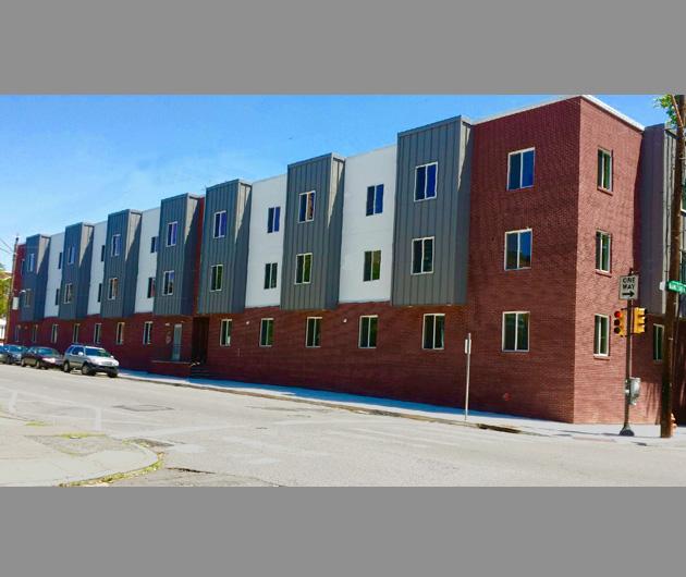 College Apartments: College Apartments In Philadelphia