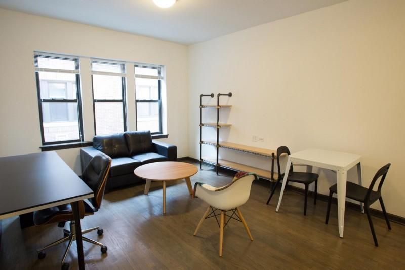 5300 S. Drexel Avenue apartments in Chicago, Illinois