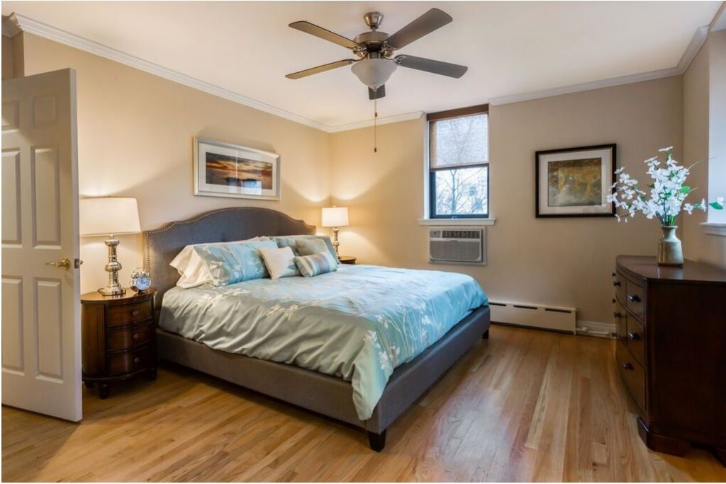 Beautiful furnished units in Evanston!