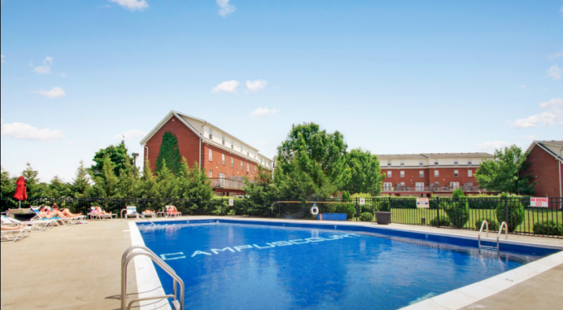 Campus Court At Red Mile- UK's Best Off-Campus Apartments!