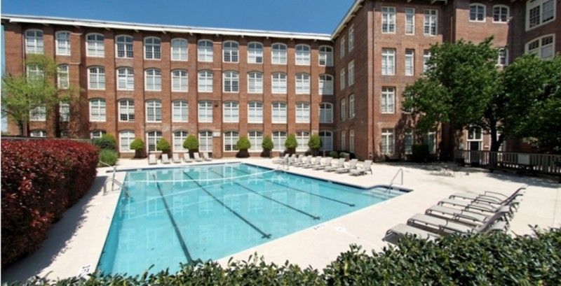 COME HOME TO THE LOFTS AT USC APARTMENTS IN COLUMBIA SC