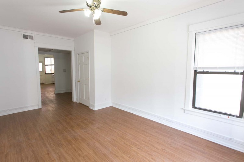 5237-5245 S. Kenwood Avenue apartments in Chicago, Illinois