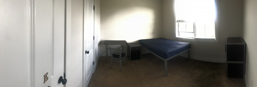 Sublet my lease @ the Waverly, FULL FURNISHED, price negotiable